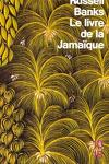 couverture Le livre de la Jamaïque