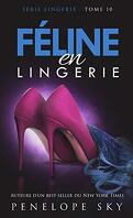 Lingerie, Tome 10 : Féline en lingerie