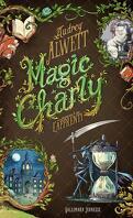 Magic Charly, Tome 1 : L'Apprenti
