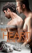 Points de vue, Tome 3 :  The Heart As He Hears It