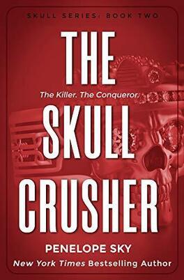 Couverture du livre : Skull, Tome 2 : The Skull Crusher
