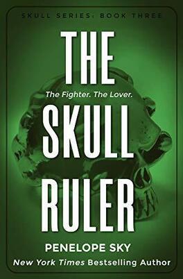Couverture du livre : Skull, Tome 3 : The Skull Ruler