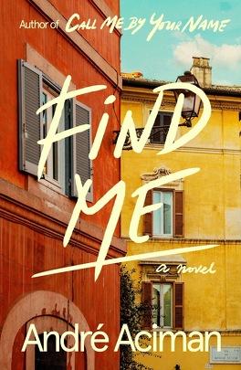 Couverture du livre : Trouve-moi