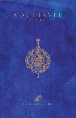 Couverture du livre : Le Prince