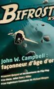 Bifrost n° 94 : Dossier John W. Campbell