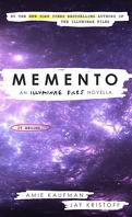 Illuminae, Tome 0.1: Memento