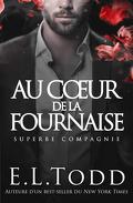 Au Cœur de La Fournaise (Superbe Compagnie)