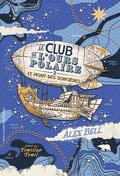 Le Club de l'ours polaire, Tome 2 : Le Mont des sorcières