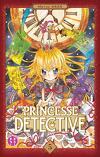 Princesse détective, Tome 5