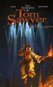 Les Aventures de Tom Sawyer, Tome 4 : Le Trésor du capitaine Kidd