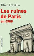 Les Ruines de Paris en 4908
