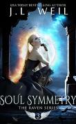Raven, Tome 3: Soul Symmetry
