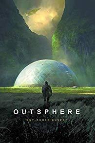 Couverture du livre : Outsphere