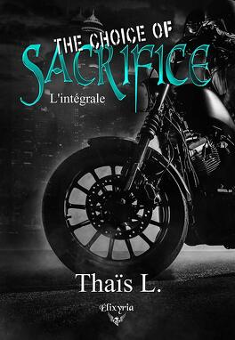 Couverture du livre : The Choice of Sacrifice