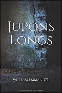 Couverture de Jupons longs