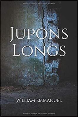 Couverture du livre : Jupons longs