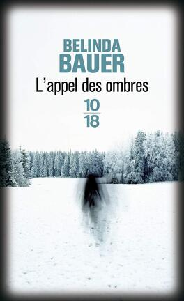 Couverture du livre : L'appel des ombres