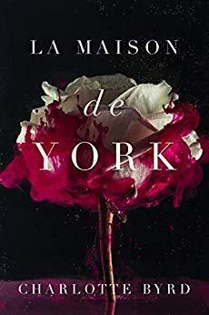 Couverture du livre : La Maison de York, Tome 1