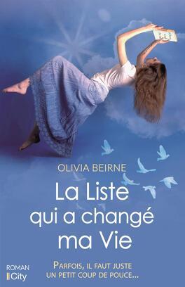 Couverture du livre : La liste qui a changé ma vie