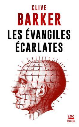 Couverture du livre : Les Évangiles écarlates