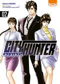 City Hunter Rebirth, Tome 2