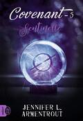 Covenant, Tome 5 : Sentinelle