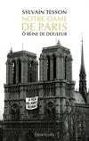 Notre-Dame de Paris, ô reine de douleur