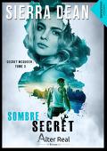 Secret McQueen, Tome 3 : Sombre Secret