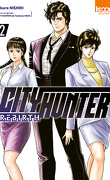 City Hunter Rebirth, Tome 2