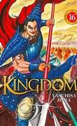 Kingdom, Tome 16
