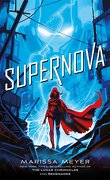 Le Gang des Prodiges, Tome 3 : Supernova
