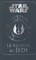 Star Wars le manuel du Jedi