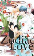 Zodiac Love, Tome 1