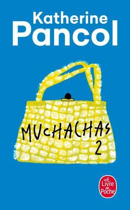 Couverture du livre : Muchachas, tome 2