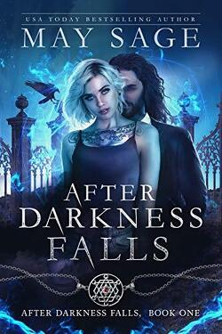 Couverture de After Darkness Falls, Tome 1: After Darkness Falls