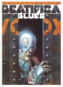 Couverture du livre : Beatifica Blues, Intégrale : The end !
