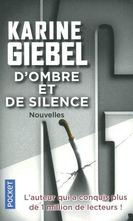 Couverture du livre : D'ombre et de silence