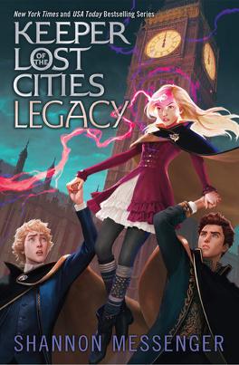 Couverture du livre : Gardiens des cités perdues, Tome 8 : L'Ombre du passé