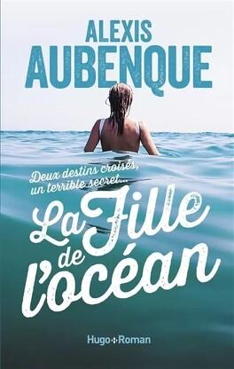 Couverture du livre : La fille de l'océan