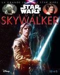 La Grande Imagerie Star Wars Luke Skywalker