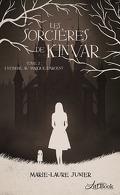 Les Sorcières de Kinvar, Tome 2 : Emily et l'homme au masque d'argent