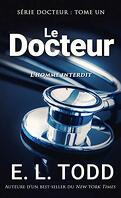 Docteur, Tome 1 : Le Docteur