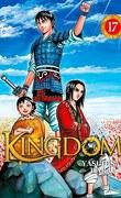 Kingdom, Tome 17