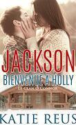 Le Clan O'Connor, Tome 1 : Jackson : Bienvenue à Holly