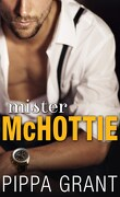 The Girl Band, Tome 1 : Mister McHottie