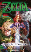 The Legend of Zelda : Twilight Princess, tome 6