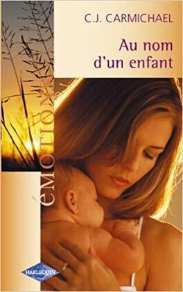 Couverture du livre : Au nom d'un enfant