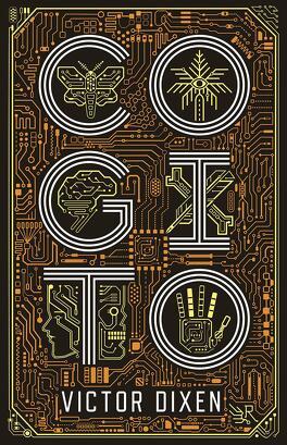 Couverture du livre : Cogito