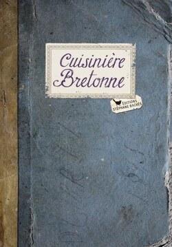 Couverture de Cuisinière Bretonne