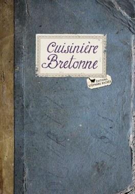 Couverture du livre : Cuisinière Bretonne